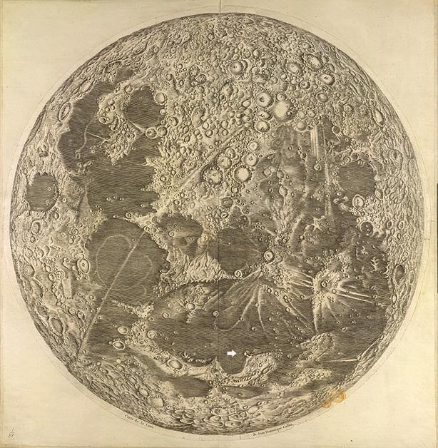 La Doncella de la Luna
