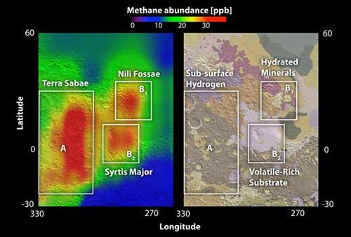 gas-metano-en-marte