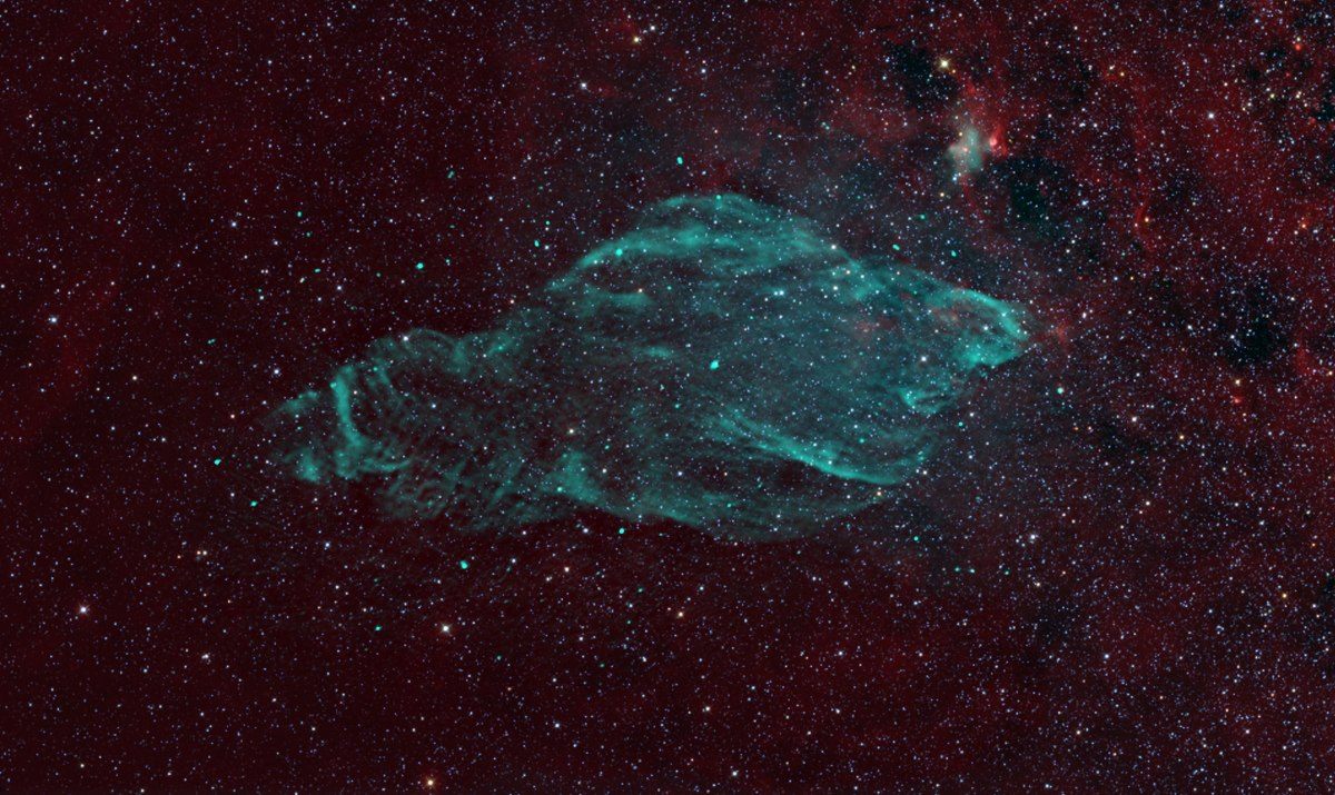 SS 433, el microcuásar más cercano a la Tierra