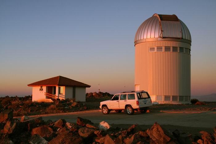 Telescopio OGLE